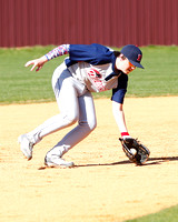 THS Freshman Baseball vs East 3/23/15