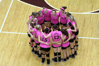 THS Volleyball vs Toppers 9/20/12