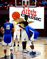 Arbys Clasic 2015 Father Henry Carr vs Urspring 2/28/15