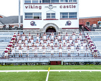 THS Varsity Football Team and Individuals 2020-2021