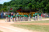 Cal Ripken Tn State Tourney 9U Avoca vs Cookeville 4/4/14