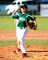 Cal Ripken Tn State Tourney 9U 2014 Piney Bluff vs Grassland 7/4/14