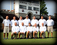 THS Viking Football 2013