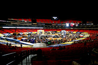 Monster Jam Atlanta Georgia 1/9/2016