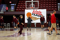 Arbys Clasic 2015 THS vs Gate city 12/29/15