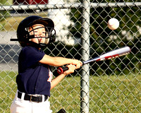 Avoca Tball Tigers vs Orioles