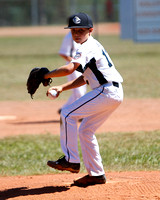 Cal Ripken Tn State Tourney Grassland vs Giles Country 2014