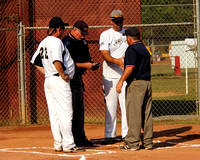 Cal Ripken Tn State Tourney 9U Championship Game Giles Co vs Putnam Co 7/6/14