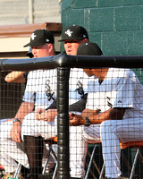 Bristol White Sox 2012