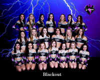 T3 Storm Cheer and Tumble 2017