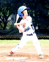 Tn State Tball Tourney 2015 South Williamson vs Overton Co 7/4/15