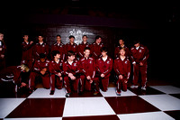THS Wrestling 2016 Team and Individual Photos