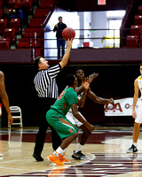 2016 Arbys Classic Christ School vs Blanche Ely 12/30/16