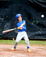 Tn Tball State Tourney 2015 Overton Co vs Piney Bluff 7/3/15