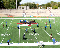 Music in the Castle 2014 Letcher Co HS