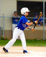 Bristol District Baseball 9 & 10s JC National vs JC American 7/3/14