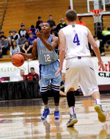 Arbys Classic 2014 Gate City vs Tabernacle 12/26/14